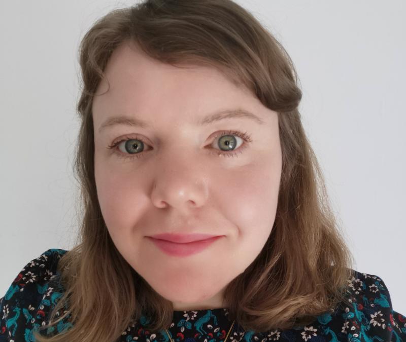 Meet the team – Part 2 – Georgina Foster