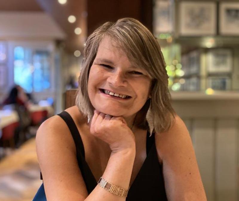 Meet the team – Part 1 – Sue Gauge
