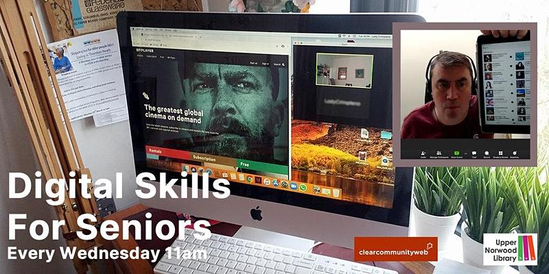 digital skills for seniors