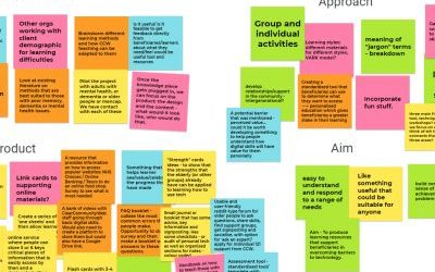 Civic Challenge helps to create a learning journal