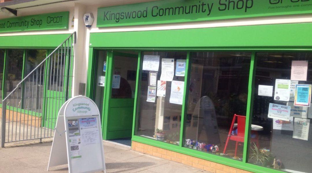 New digital skills programme in the Kingswood Estate