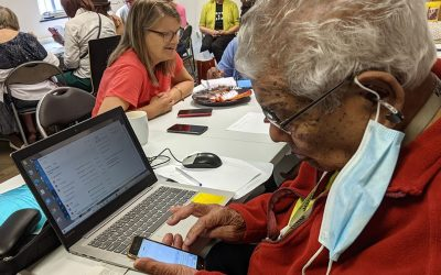 Community Tech Support helps more local residents
