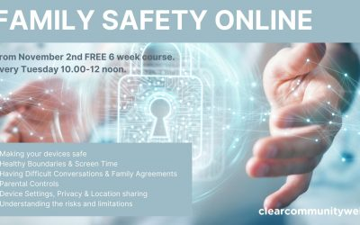 Our New Course Launches: Family Safety Online